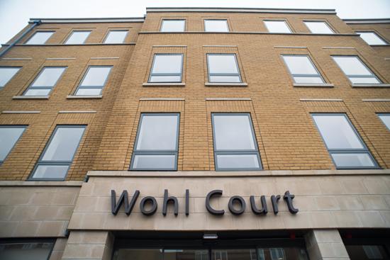 Jewish Care - Wohl Court Hendon London