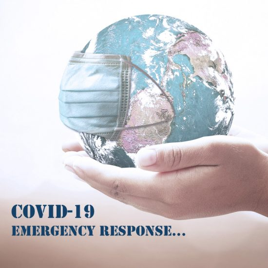 Wohl Legacy COVID-19 Emergency Response